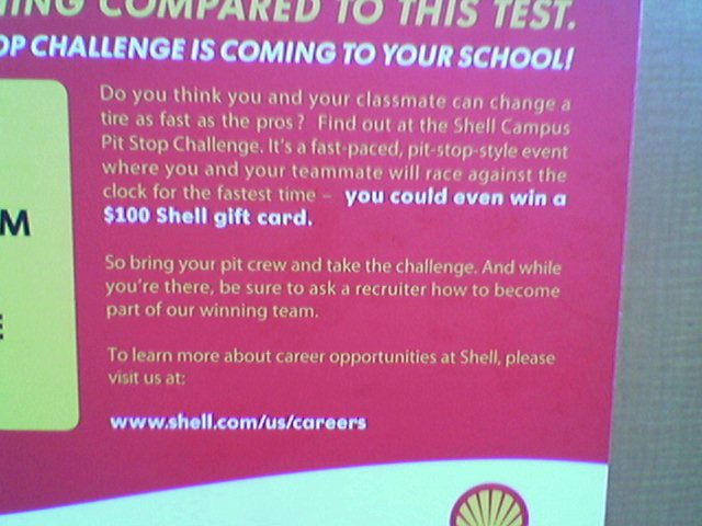 shell at cornell
