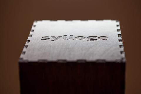 sylloge of codes close-up
