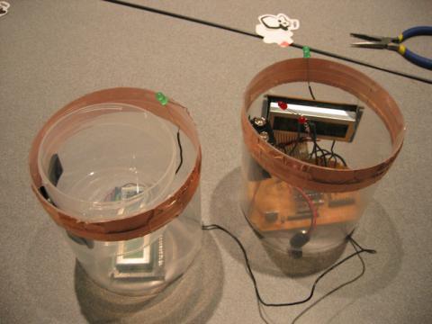 DRIP Prototypes