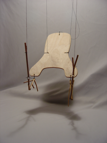 first syngvab marionette design
