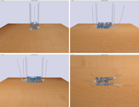 syngvab simulation screenshots