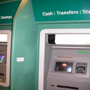 Modern Art ATM 1